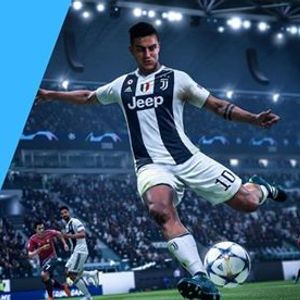 FIFA 19 Tournament