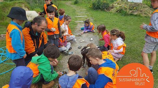 Wilderkids School Holiday Programme