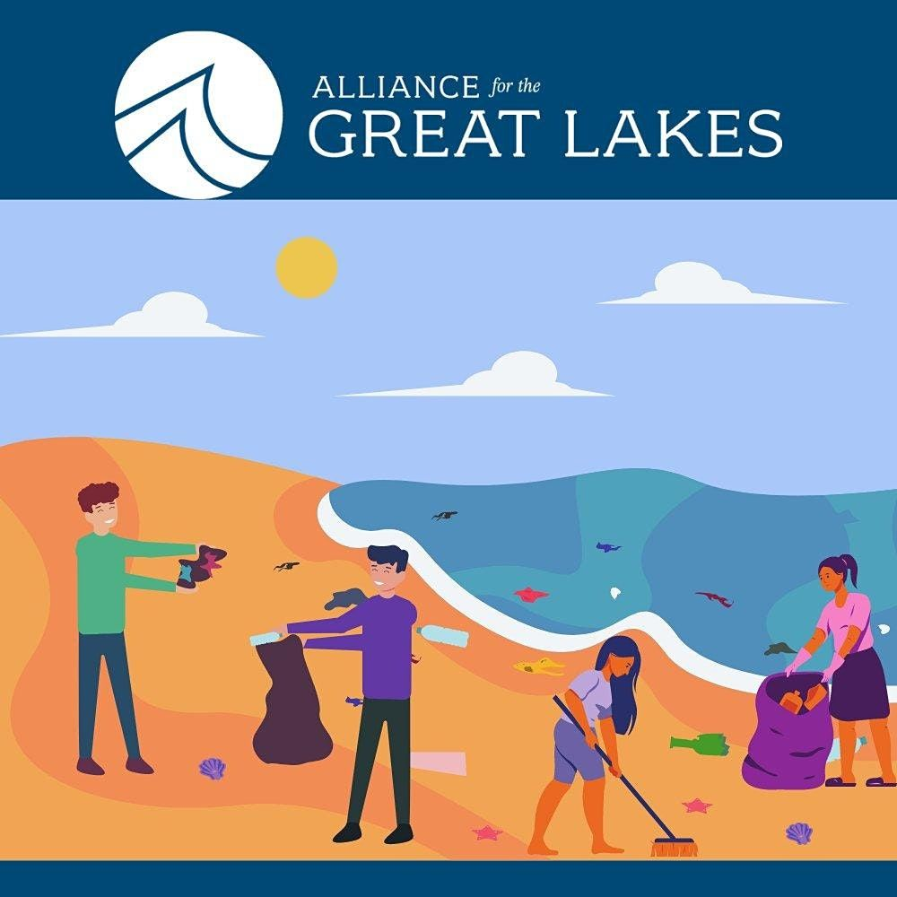 Alford Park Beach Clean-up, 25 July | Event in Kenosha | AllEvents.in