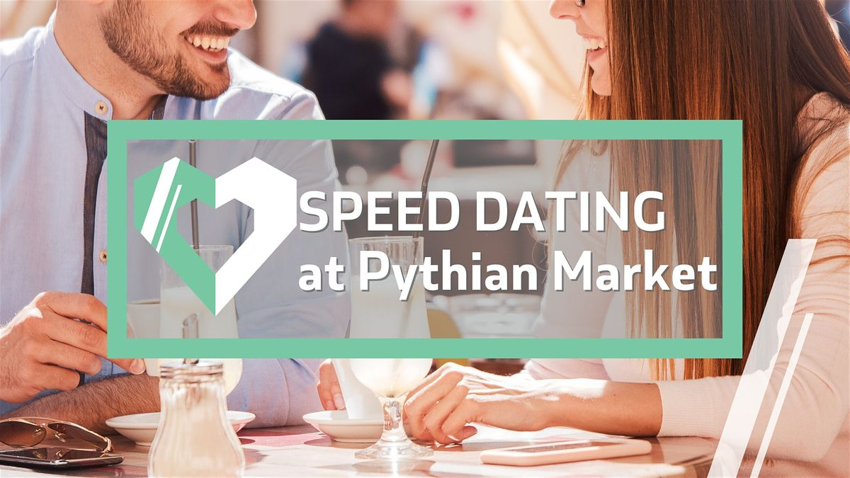 Iowa Speed ​​Dating