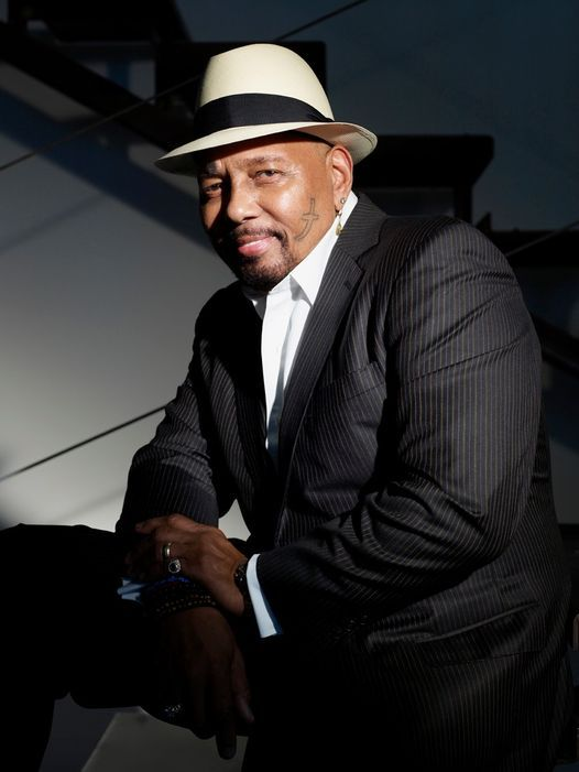 Aaron Neville: Live:  Lake Charles, LA., 6 August   Event in Lake Charles   AllEvents.in