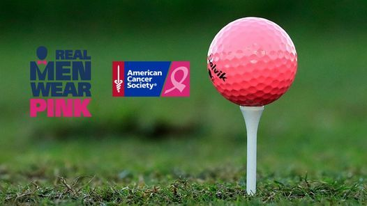 Real Men Wear Pink Charity Golf Tournament, Killearn Country Club, Tallahassee, October 11 2021 | AllEvents.in