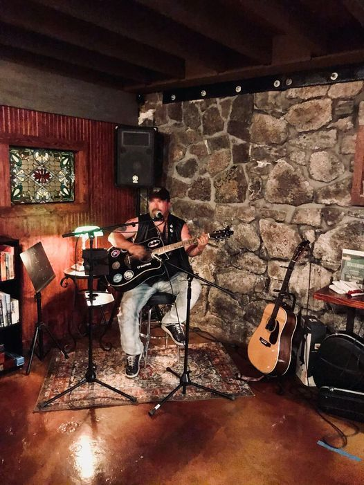 OPEN MIC NIGHT AT THE CELLAR, 206 NW Oregon Ave, Bend, OR ...