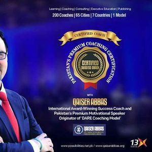 Karachi Build your Career as Certified Success Coach (Batch 9)