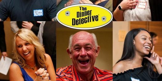 The Dinner Detective M**der Mystery Dinner Show - Pittsburgh, 17 July | Event in Pittsburgh | AllEvents.in