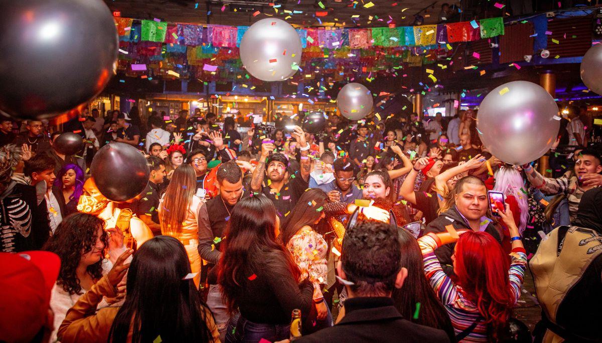 Baila Con Los Muertos with DJ Candyboy, 29 October | Event in Indianapolis | AllEvents.in