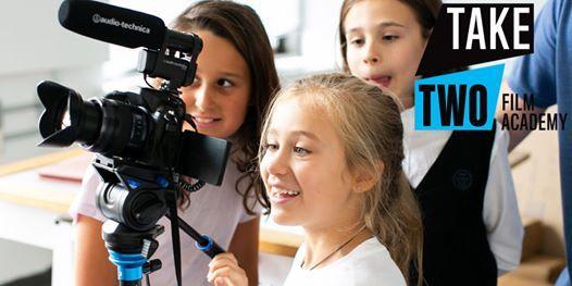 March Break 1 Film Camp 2020