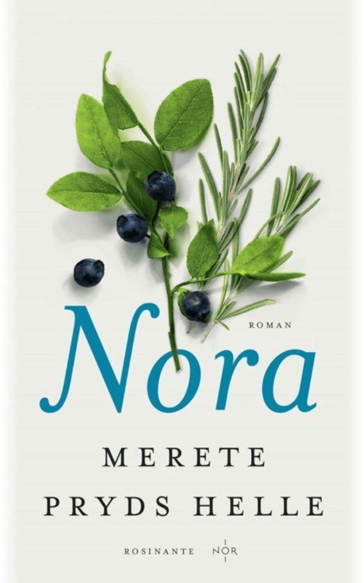 Lsekreds om Merete Pryds Helles roman Nora