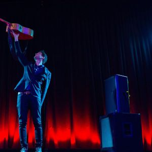 Fremantle - Daniel Champagne 2020 World Tour  Mojos
