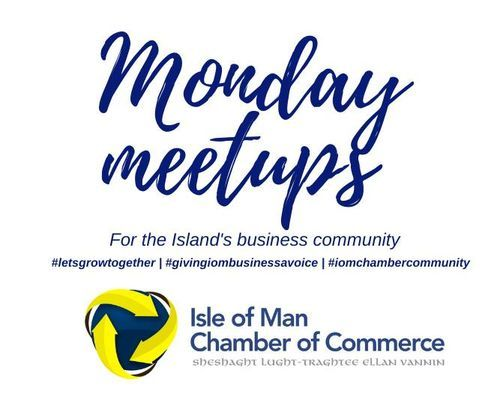 Monday meetups - Exclusive member only event, 5 July | Event in Douglas | AllEvents.in