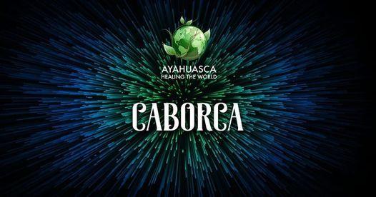 Ayahuasca y Bufo Alvarius en Caborca, Son., 22 May | Event in Hermosillo | AllEvents.in