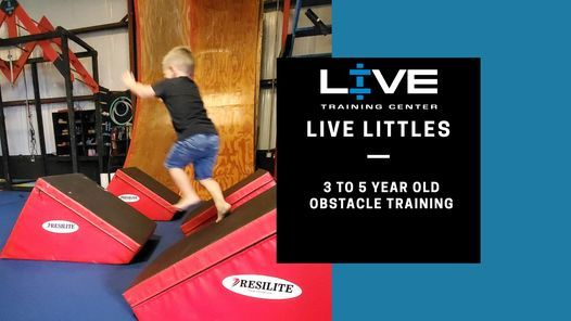 LIVE Littles | Event in Palmetto | AllEvents.in