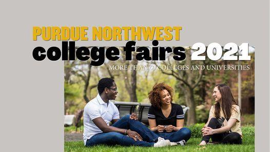 Purdue Northwest College Fair - Hammond Campus, Fitness & Recreation  Center, Lansing, September 16 2021   AllEvents.in