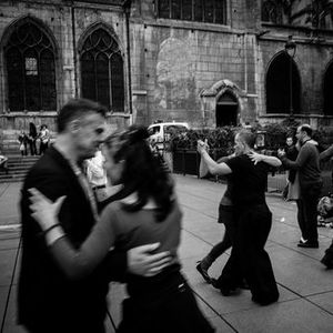 Virtual Guided Tour Buenos Aires Argentina with Tango Lesson