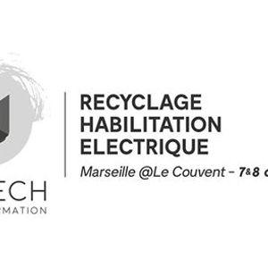 Recyclage Habilitation lectrique