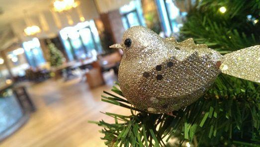 12 Days Of Xmas Christmas Crafts Beaufort Pub Dining London 18 December 2020