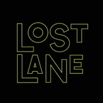LoSt LaNe Dublin