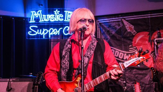 Tom Petty Brunch, 24 October   Event in Cleveland   AllEvents.in