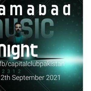 Islamabad Musical Night 3