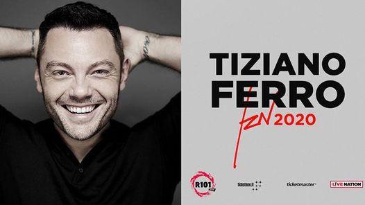 Tiziano Ferro 18 luglio 2021 Cagliari, Fiera, 18 July | Event in Cagliari | AllEvents.in