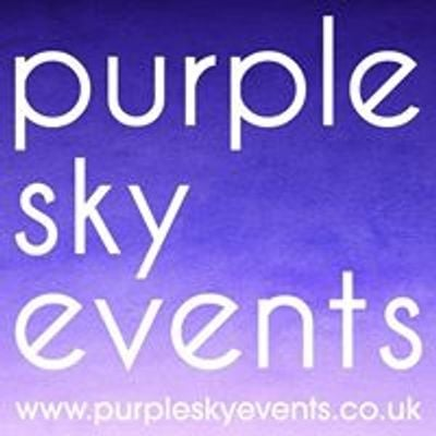 Purple Sky Events