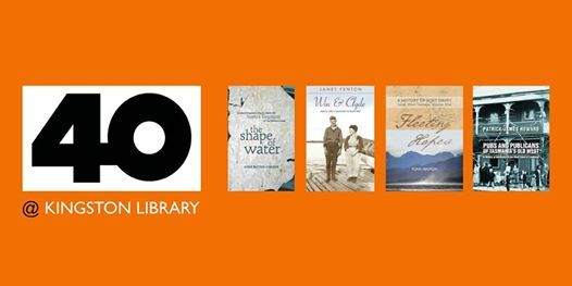 40 South - Tasmanian History Research and Writing  Kingston Library