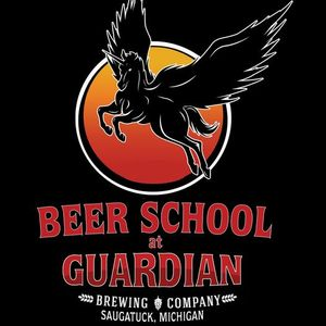 Beer School at Guardian Brewing Company - Barrel-Aged Beers