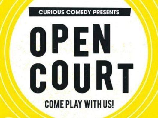 Online Open Court | Event in Portland | AllEvents.in