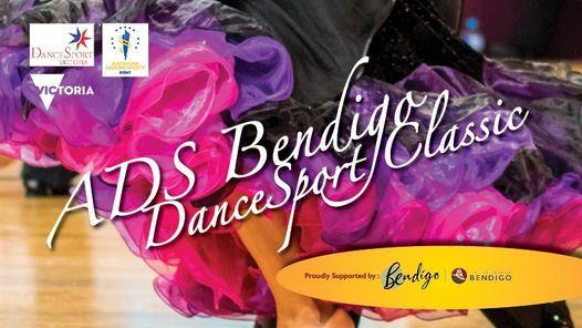 ADS / DSV Bendigo Dancesport Classic, 23 October   Event in Bendigo   AllEvents.in