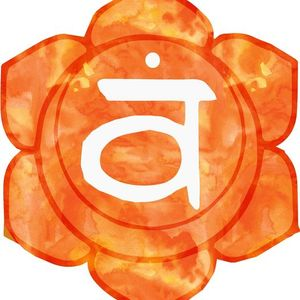 Restorative Series Sacral Chakra with Gurdeep