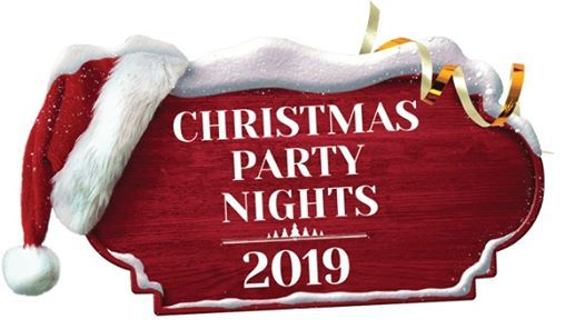 Christmas Party Night with The Kicks Party Band
