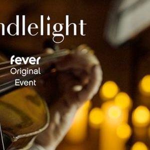 Candlelight Open Air Vivaldi Four Seasons