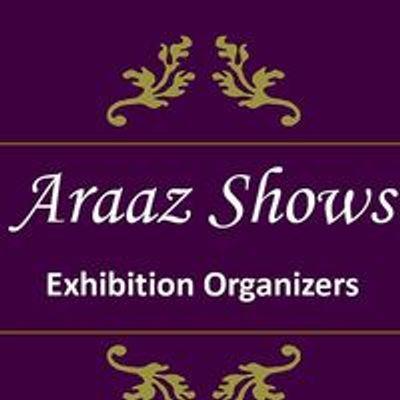 ARAAZ SHOWS