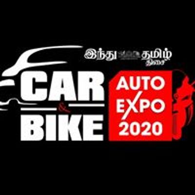 The Car and Bike Show - Auto India