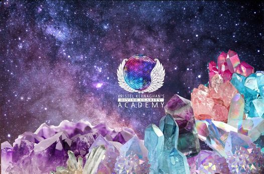 Crystal Therapy Practitioner® Certification, 11 June | Event in Winnipeg | AllEvents.in