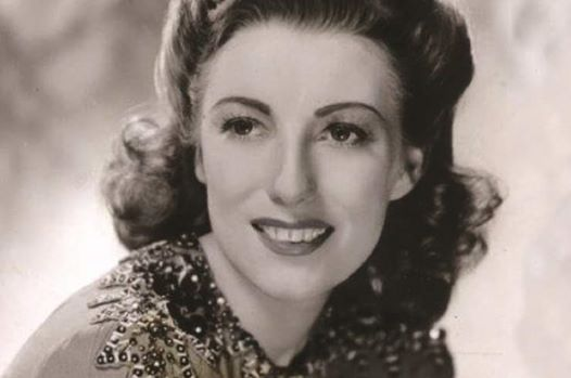 WELL MEET AGAINThe Story of Vera Lynn