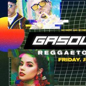 Go Radio & Reventon Present Gasolina - Reggaeton Party