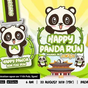 KL Happy Panda 5km Fun Run