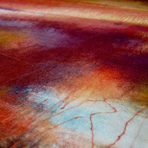 Expressive Landscapes Workshop with Valerie Wartelle