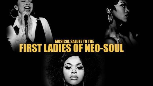 Musical Salute to Sade, Lauryn Hill & Jill Scott - Cover Tribute, 18 February | Event in New York | AllEvents.in
