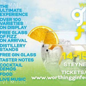 Worthing Gin & Fizz Festival