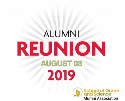 SQS Alumni Meeting 2019