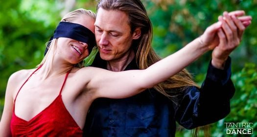 Tantric Dance Den Haag ★ Couples, 11 December   Event in The Hague   AllEvents.in