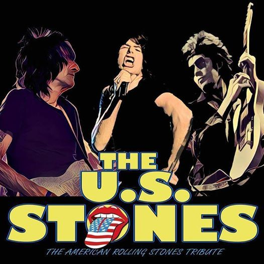The U.S. Stones - The American Rolling Stones Tribute