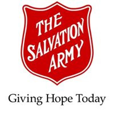 Parksville Salvation Army Church and Community Services