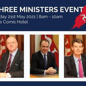 Three Ministers  Sponsored by Appleby