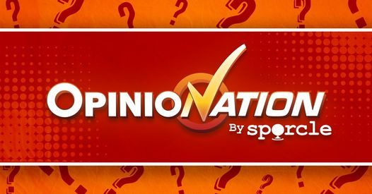 OpinioNation Trivia - Thursdays at Sea Dog Brewing! | Event in South Portland | AllEvents.in
