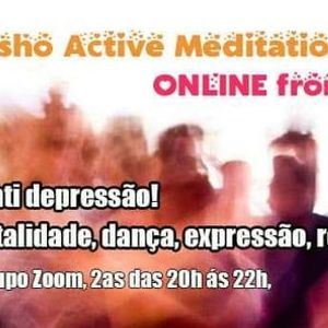 Escola de Meditao Activa Osho ON LINE