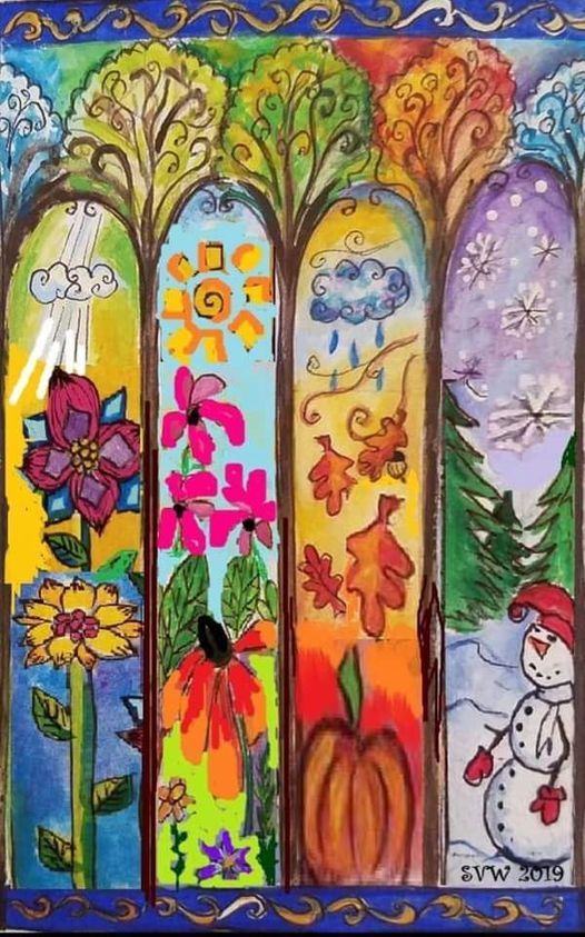 Garden PolePainting--class FULL, 20 February | Event in West Des Moines | AllEvents.in