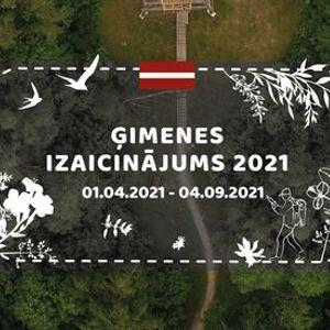 imenes Izaicinjums 2021
